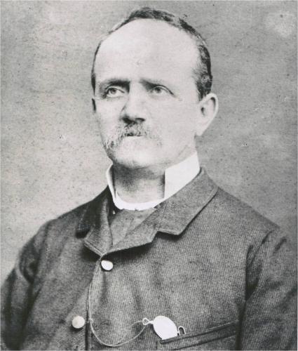 Girolamo Rossi