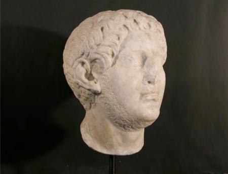 Ritratto di Epoca Flavia