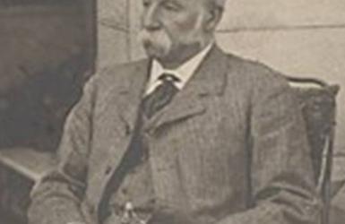Thomas Hanbury